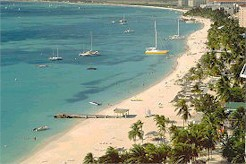 Most popular Destinations and Beaches - Aruba beaches and resorts