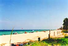 Best Beach Florida