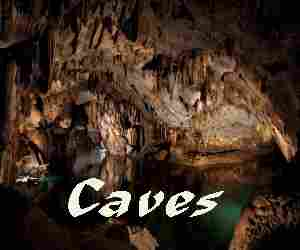 World's Largest Caves and Caverns
