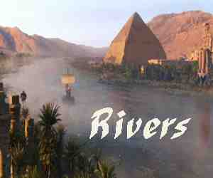 World's Largest Rivers